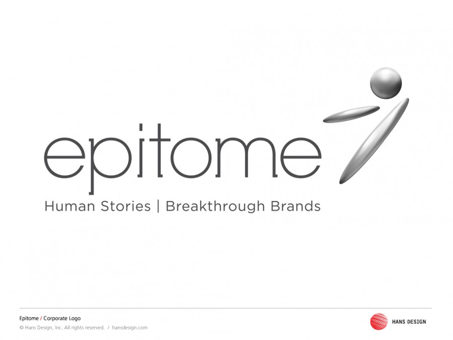 Epitome : A Brand Standard